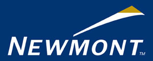 Newmont Mining Corporation logo graphic.